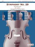 Symphony #29 (1st Mvt)