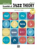 Essentials of Jazz Theory Bk 3 (Bk/Cd)