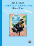 Theory Lessons Bk 2