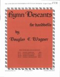 Hymn Descants Set IV-General/Thanksgivin