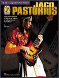 Jaco Pastorius (Bk/Cd)