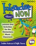 Interactive Now Vol 1 (Smartboard)