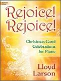 Rejoice Rejoice
