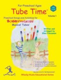 Tube Time Vol 1 (Bk/Cd)