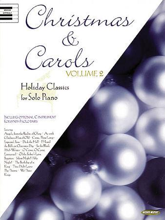 CHRISTMAS & CAROLS VOL 2