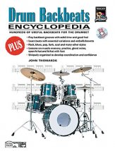 Drum Backbeats Encyclopedia (Bk/Cd)