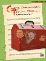 Creative Composition Toolbox Bk 4
