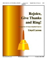 Rejoice Give Thanks and Ring