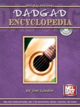 Dadgad Encyclopedia (Bk/Cd)