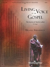 LIVING VOICE OF THE GOSPEL