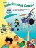 Kid's Drumset Course (Bk/Cd)