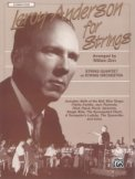 Leroy Anderson For Strings-Conductor