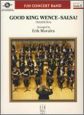 Good King Wence-Salsa