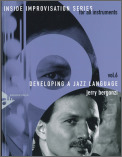 Developing A Jazz Language Vol 6