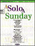 Solo A Sunday, A