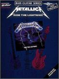 Ride The Lightning (W/Tab)