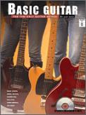 Basic Guitar (Bk/Cd)