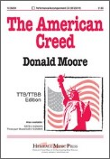 American Creed, The