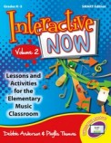 Interactive Now Vol 2 (Smartboard)