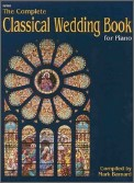 Complete Classical Wedding Book For Pian