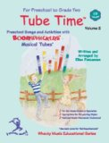 Tube Time Vol 2 (Bk/Cd)