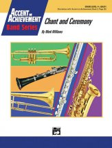 Chant and Ceremony: Oboe