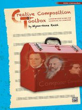 Creative Composition Toolbox Bk 5