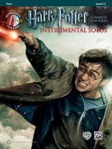 Harry Potter Complete Film Series (Bk/CD