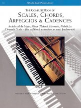 Complete Book of Scales Chords Arpeggios
