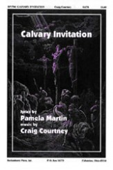 Calvary Invitation