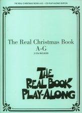 Real Christmas Book Play Along A-G