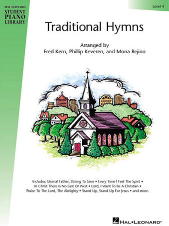 Traditional Hymns Lev 4