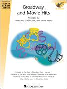Broadway And Movie Hits Lev 3 (Bk/Cd)