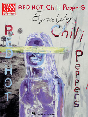 Red Hot Chili Peppers: Warm Tape