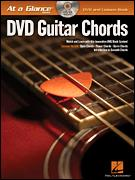 Dvd Guitar Chords (Bk/Dvd)