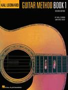Hal Leonard Guitar Method Bk 1