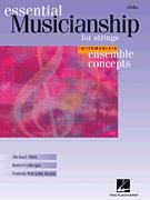 Essential Musicianship For Strings-Int