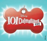 101 Dalmatians Kids, Disney (Audio Sampl