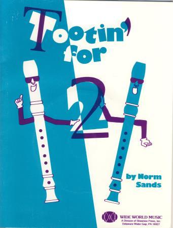 TOOTIN FOR 2