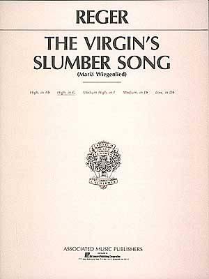 VIRGIN'S SLUMBER SONG
