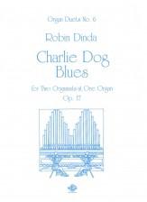 CHARLIE DOG BLUES OP 17
