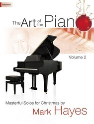 The Art Of The Piano Vol 2 (Christmas)