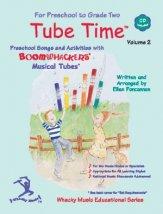TUBE TIME VOL 2 (BK/CD)