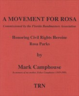Movement For Rosa