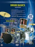 Drum Basics Revised W/Dvd
