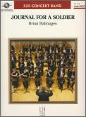 Journal For A Soldier