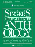 Singer's Musical Theatre Anth Tenor 4