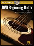 Dvd Beginning Guitar (Bk/Dvd)