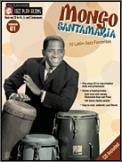 Jazz Play Along V061 Mongo Santamaria