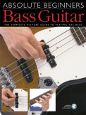 Absolute Beginners Bass Guitar